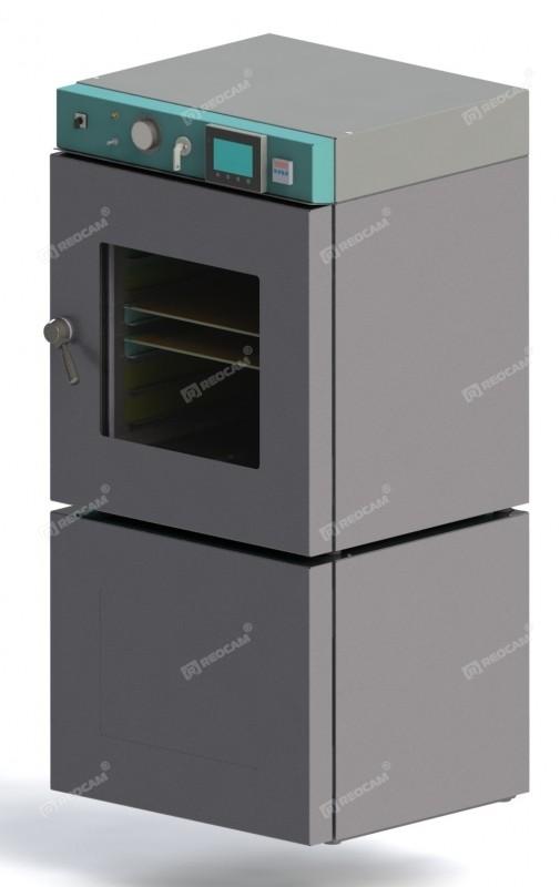 Вакуумный сушильный шкаф REOCAM TA-150-S