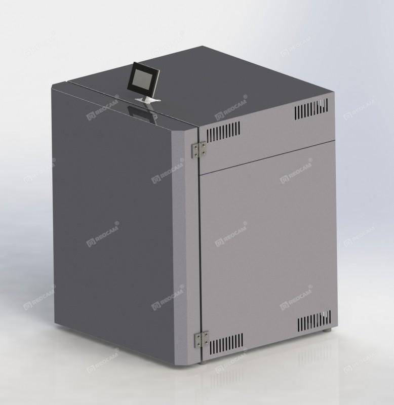 Сушильный шкаф TC-250-S