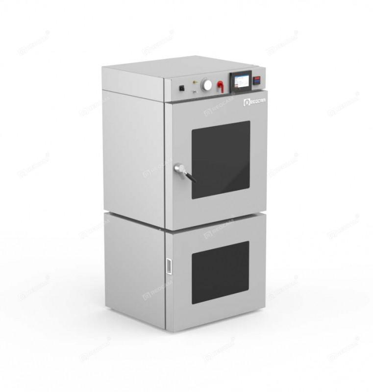Вакуумный сушильный шкаф REOCAM TA-500-S
