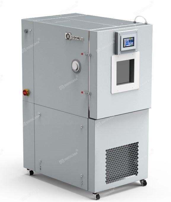 Климатическая камера тепла-влаги REOCAM TH-150