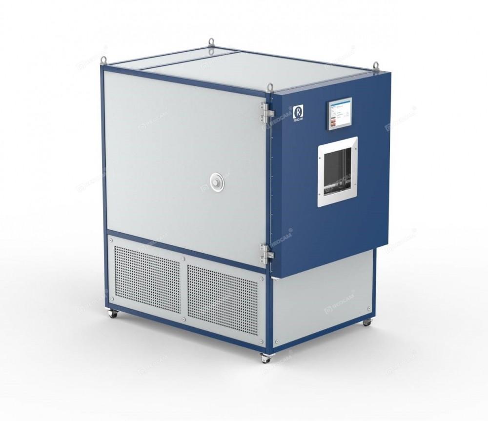Климатическая камера тепла-влаги REOCAM TH-1000