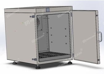 Сушильный шкаф REOCAM T-500