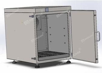 Сушильный шкаф REOCAM T-1000