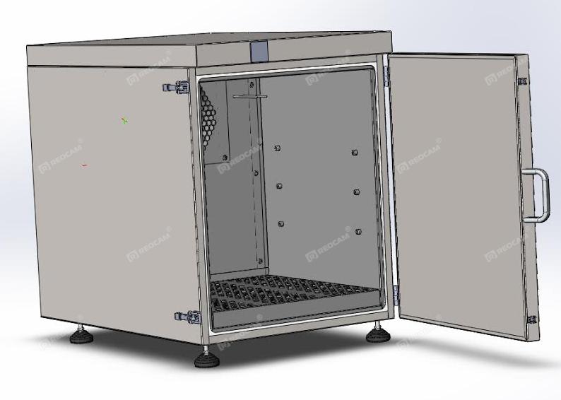 Сушильный шкаф REOCAM T-2200-S