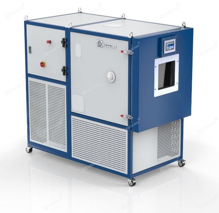 Камера тепла, холода, влаги REOCAM TCH-400-EtP(1-4)