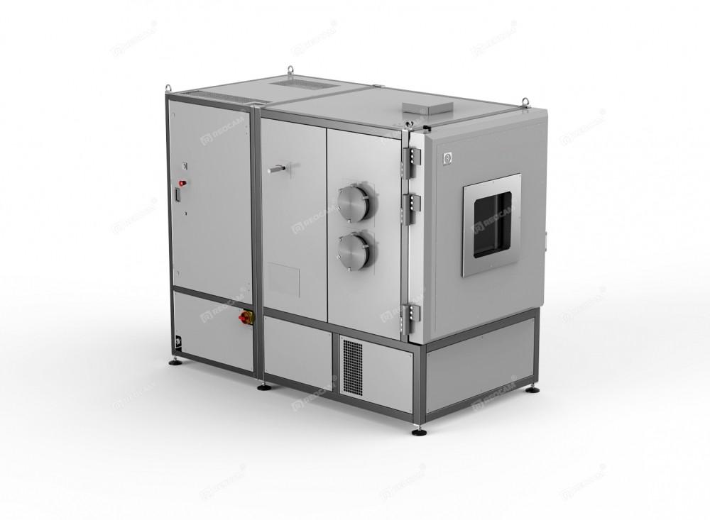 Камера тепла холода, пониженного, давления и влаги <br />REOCAM TCAН-4000-SEtFEx