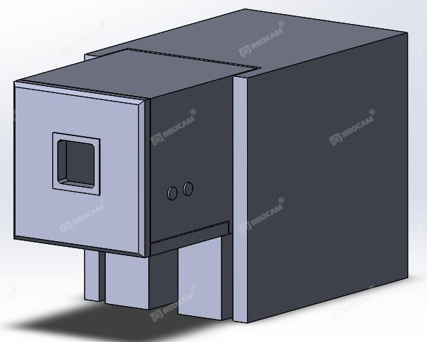 Климатическая камера REOCAM TC-3000-VT