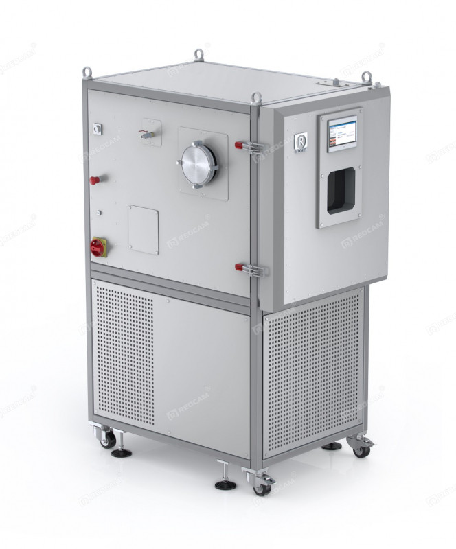 Высоковакуумная термокамера REOCAM TCV-105