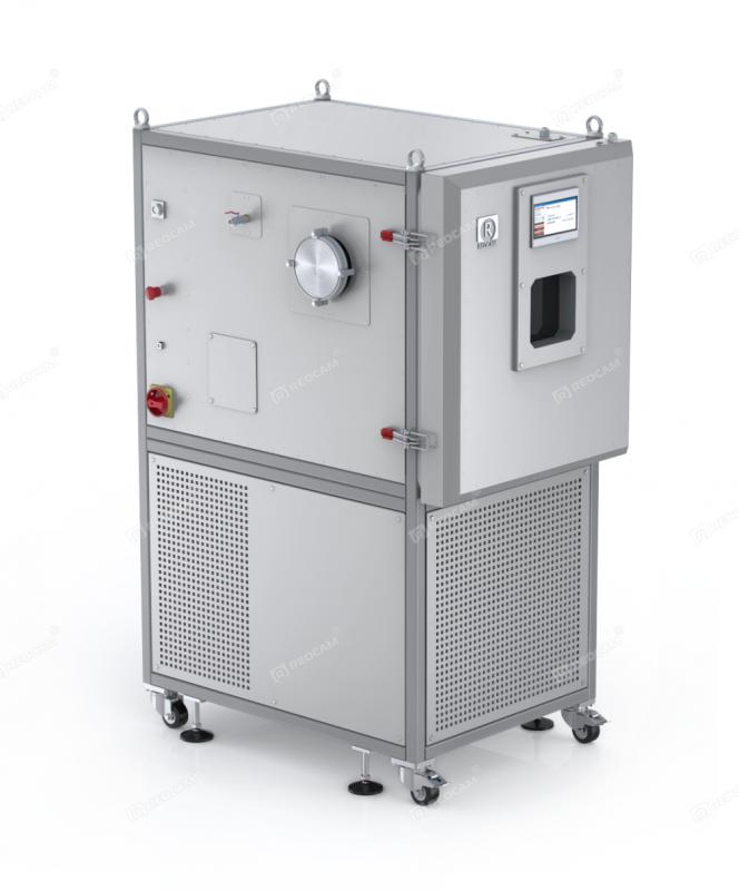 Камера тепла, холода, влаги и пониженного давления REOCAM TCAH-150