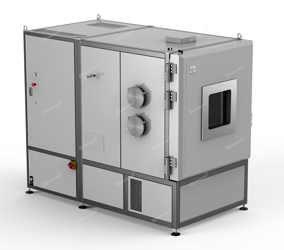 Камера тепла, холода, влаги и пониженного давления REOCAM TCAH-2000